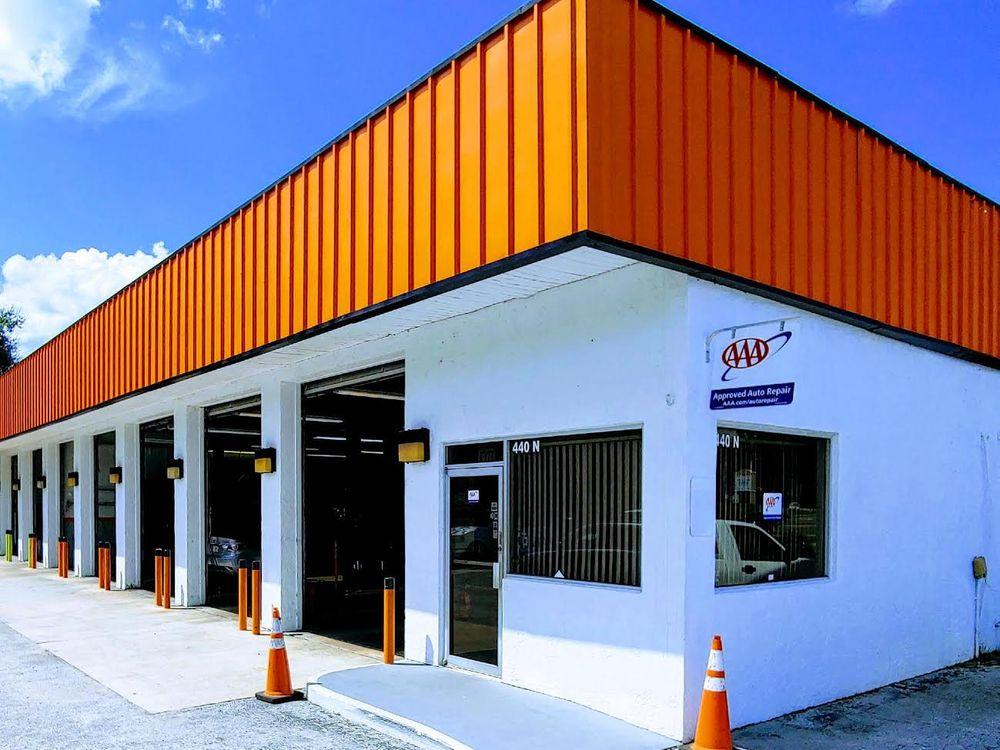 Altamonte Springs Automotive: 440 N State Rd 434, Altamonte Springs, FL