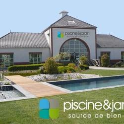 Piscine et jardin swimming pools zoning industriel cd for Piscine pas de calais