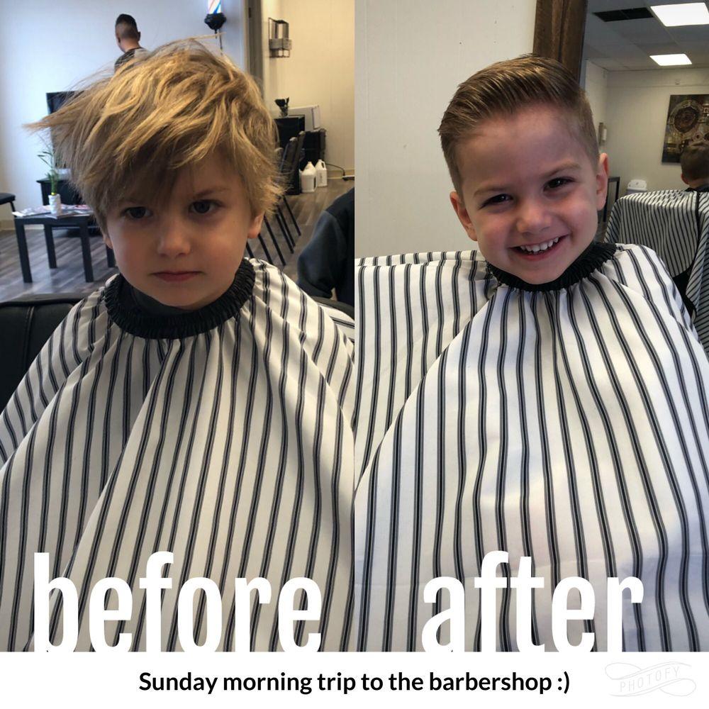 Kambo Hair Studio: 30 W Main St, Palmyra, PA