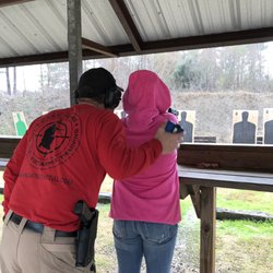 Eastex Tactical Firearms Training - Firearm Training - Beaumont, TX