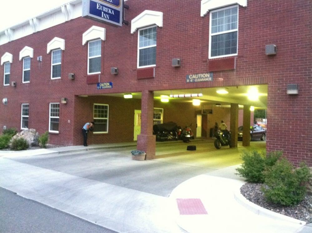Eureka Gold Country Inn: 251 N Main St, Eureka, NV