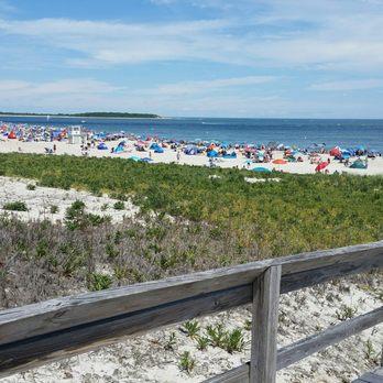 Photo Of Crane Beach Ipswich Ma United States