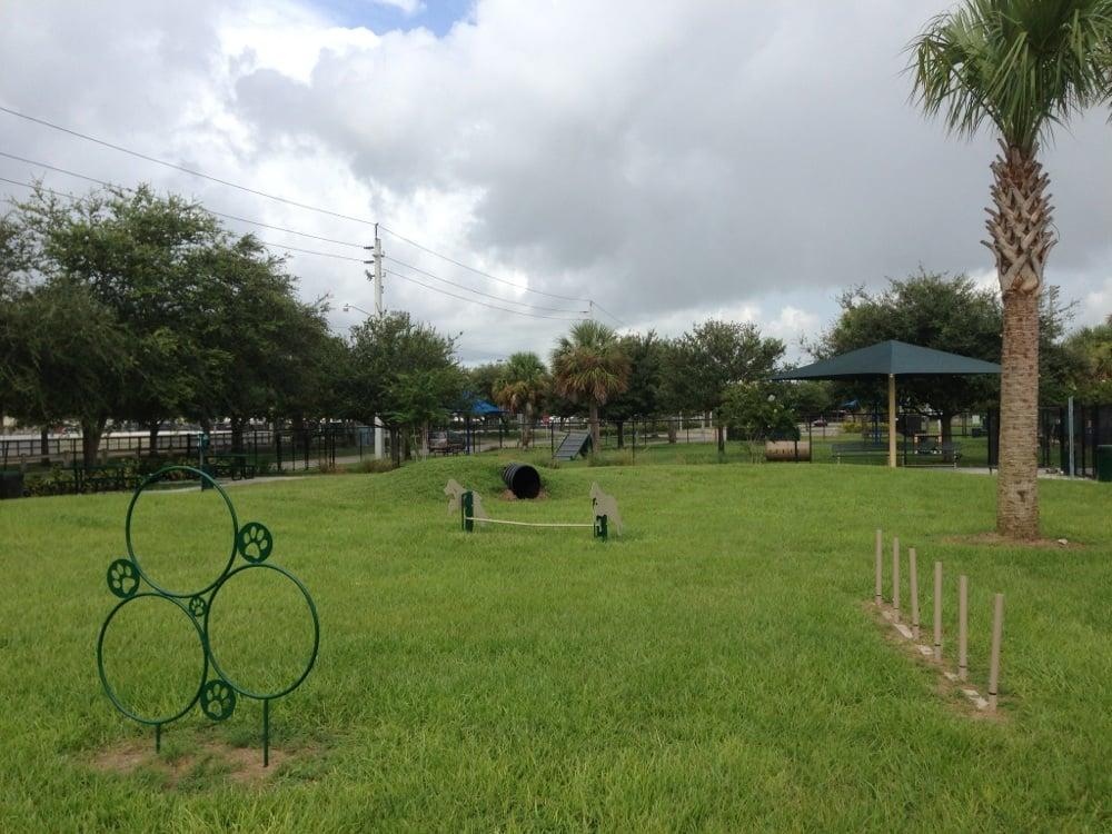 Dog Park Palm Beach Gardens Fl