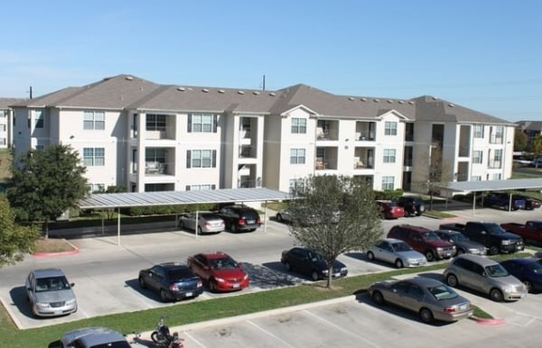 University Heights Apartments N Interstate San Marcos - Townwood apartments san marcos