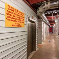 Photo Of All Storage Fort Worth Tx United States