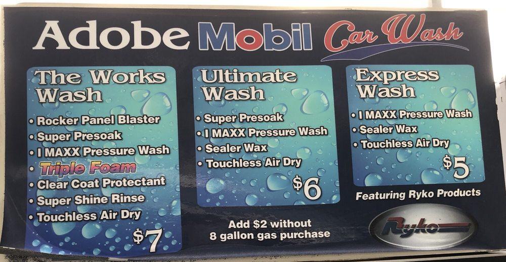 Adobe Mobil: 4950 Reyes Adobe Rd, Agoura Hills, CA