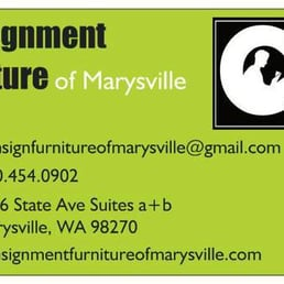 Photo Of Consignment Furniture Of Marysville   Marysville, WA, United  States. To Consign