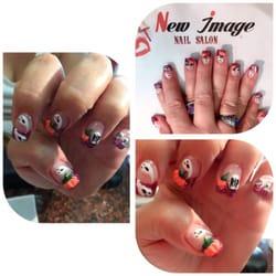 New Image Nail Salon - 120 Photos & 32 Reviews - Nail Salons ...