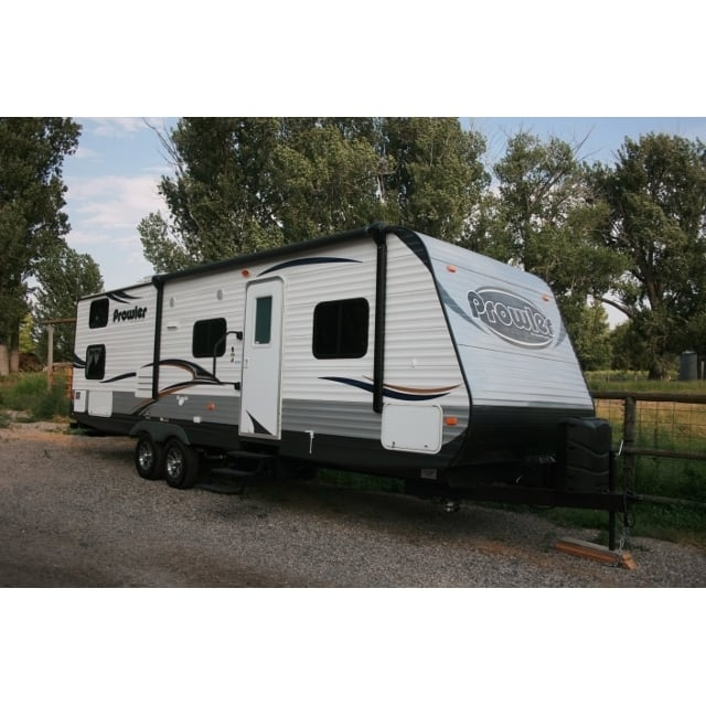 Great Outdoors RV Rentals: 1855 Frontage Rd, Blackfoot, ID