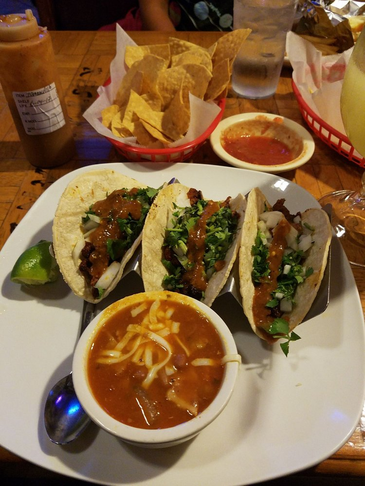 San Jose Mexican Restaurant: 309 Premier Blvd, Roanoke Rapids, NC