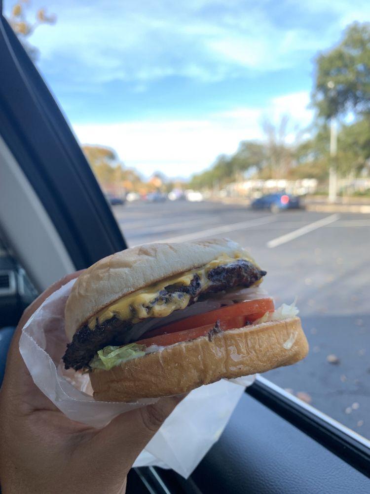 Mac's Drive Thru: 129 NW 10th Ave, Gainesville, FL