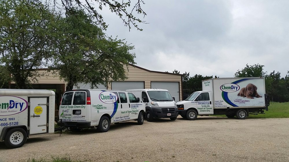 Heart Of Texas Chem Dry - 36 Photos - Carpet Cleaning - Valley Mills, TX - Phone Number - Yelp