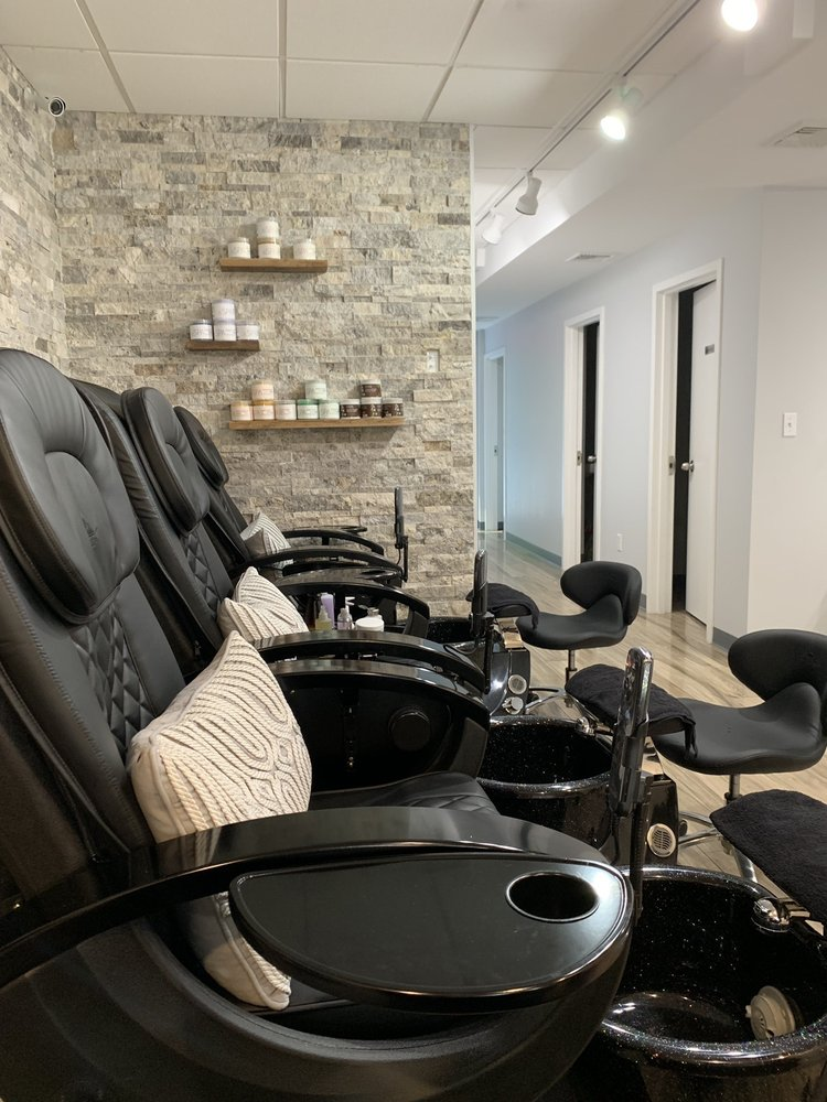 Kd Nail Bar & Spa: 250 US 6, Mahopac Falls, NY