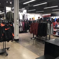 Nike Factory Store - 14 Photos - Shoe Stores - 1 Bass Pro Mills Dr ... 17f4d4c191a