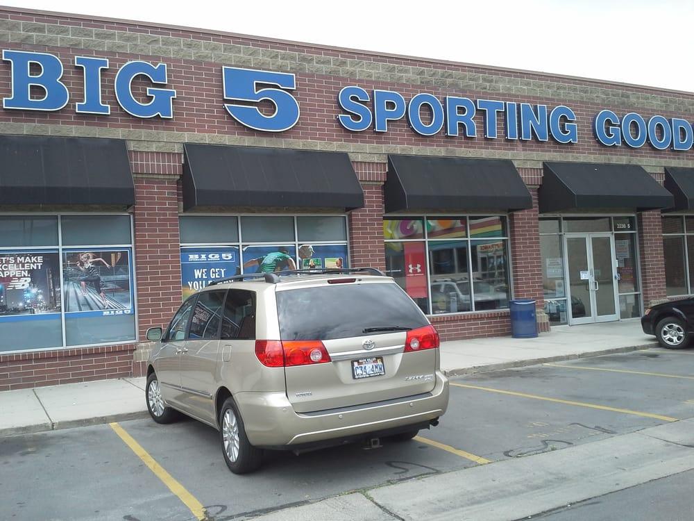 Dec 04, · 4 reviews of Big 5 Sporting Goods