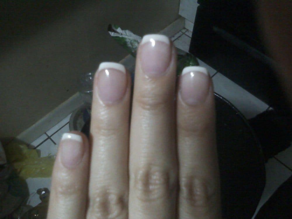 Liquid gel nails - Yelp