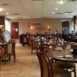 Photos For Lena S Kitchen Inside Yelp