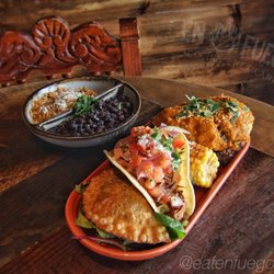 18 En Fuego Cocina Mexicana