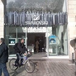 Swarovski France - Mode - 374 Rue St Honoré, Place Vendôme, Paris ... 0694b600919e
