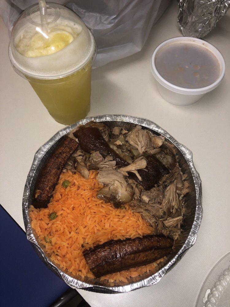 Latino Deli Restaurant Bridgeport