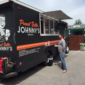 photo of peanut butter johnny s omaha ne united states