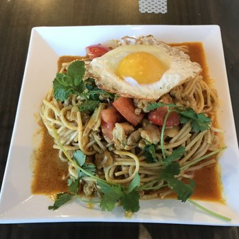 Burmese Restaurant In Daly City