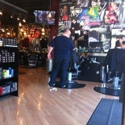 Floyd's 99 Barbershop East Village San Diego CA Yelp