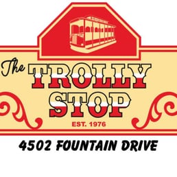 Trolly Stop Hot Dogs