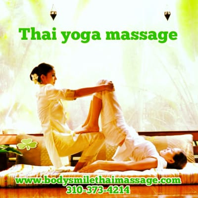 smile thai massage side 9 massage