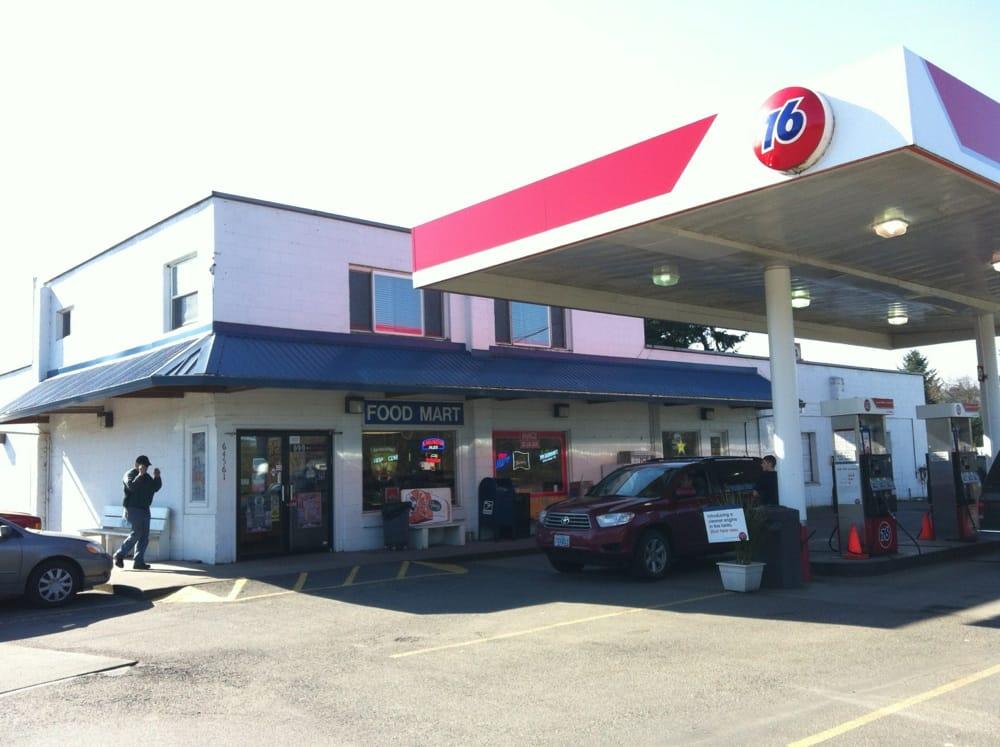 Deer Island Store: 64561 Columbia River Hwy, Deer Island, OR