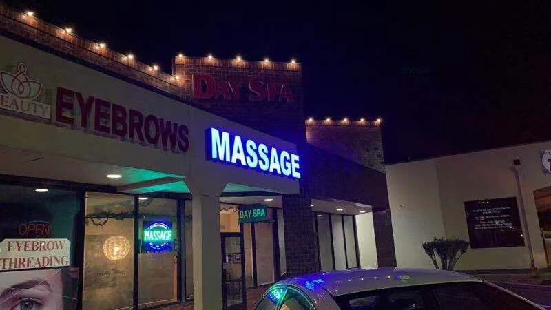 SUSY Massage: 4118 Manzanita Ave, Carmichael, CA