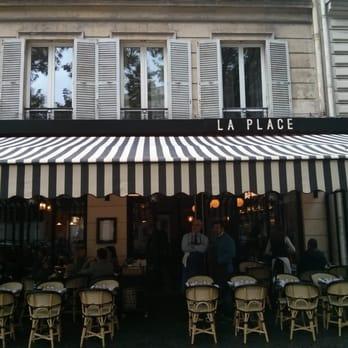 la place - french - 4 avenue sainte foy, neuilly-sur-seine, hauts ... - Cours De Cuisine Neuilly Sur Seine