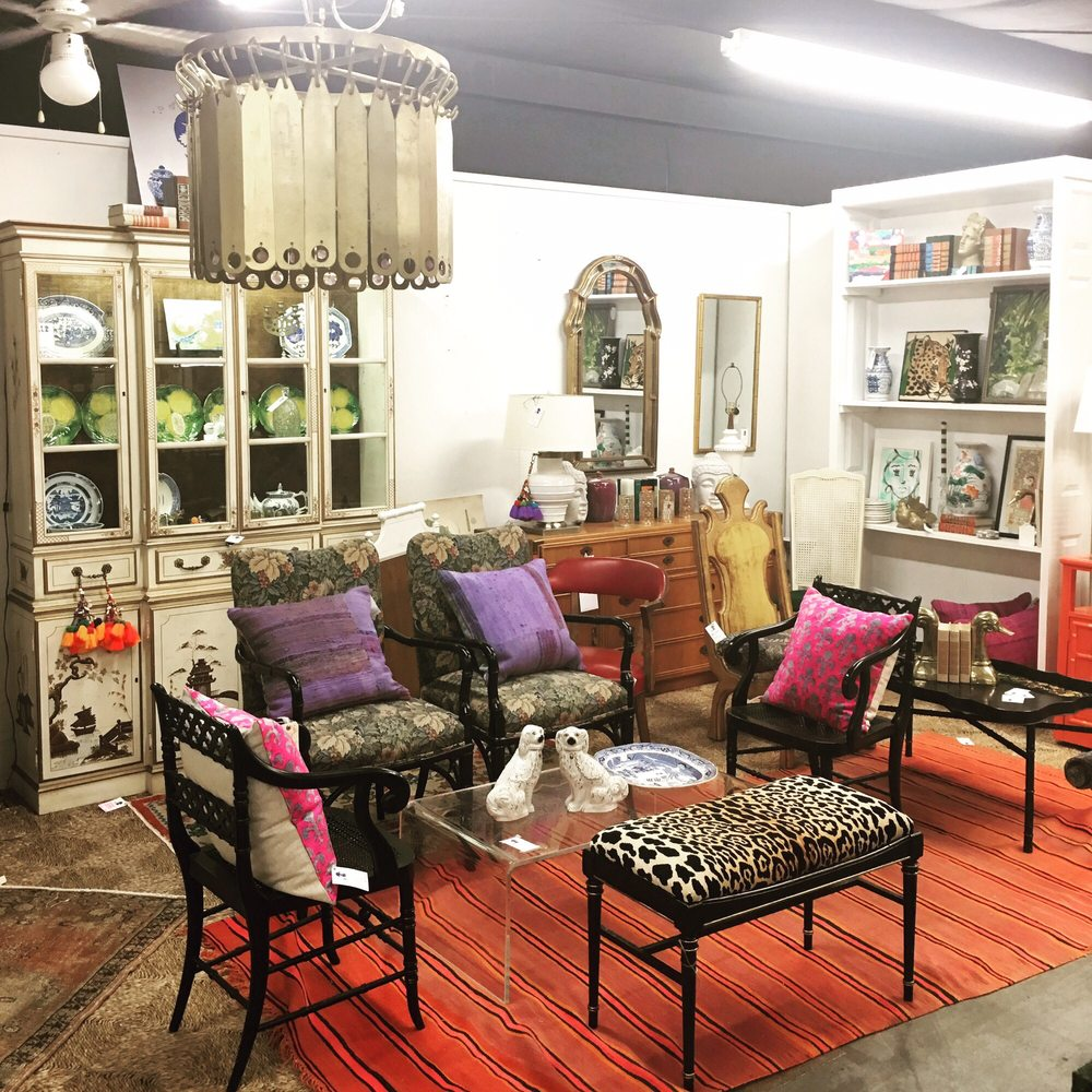 The Rock House Antiques: 415 Mauldin Rd, Greenville, SC