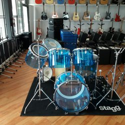 Wholesale Music Instruments - 60 Photos - Guitar Stores