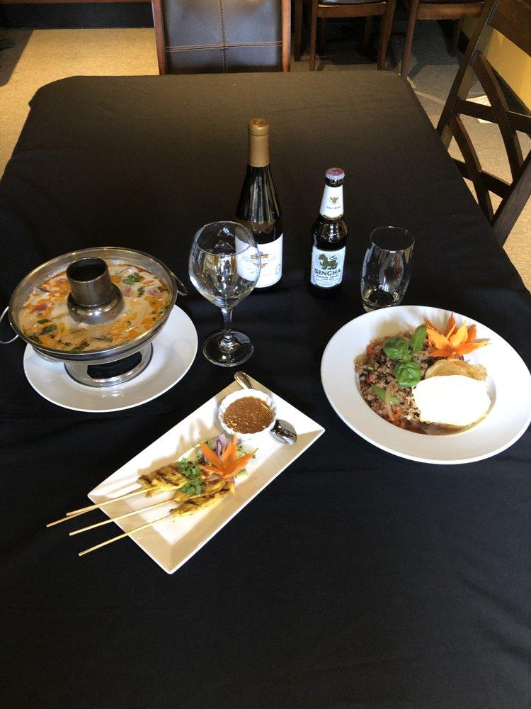 A Taste of Thai: 380 1st Ave N, Ketchum, ID