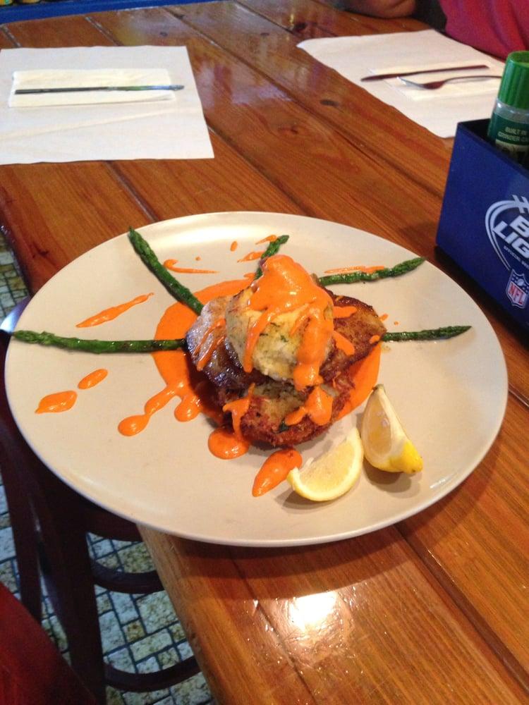 Photos for walt 39 s fish market restaurant south yelp for Sarasota fish restaurants