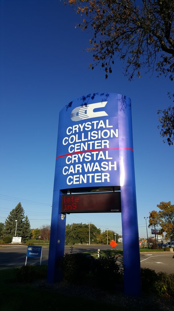 Photo of Crystal Carwash Center: Minneapolis, MN
