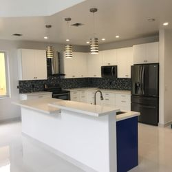 Photo of KP Kitchen Cabinets - Miramar, FL, United States