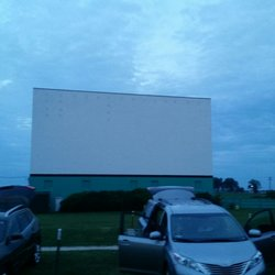 Holiday drive in theatre rockport in