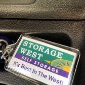 Superior Photo Of Storage West Self Storage   Irvine, CA, United States. We Even