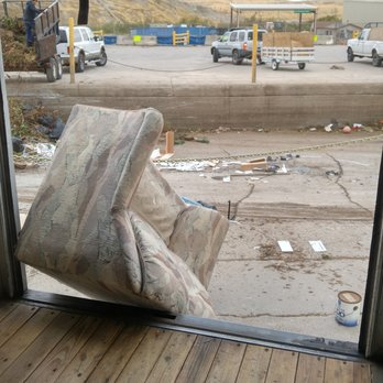 Photo Of Salt Lake Valley Landfill City Ut United States