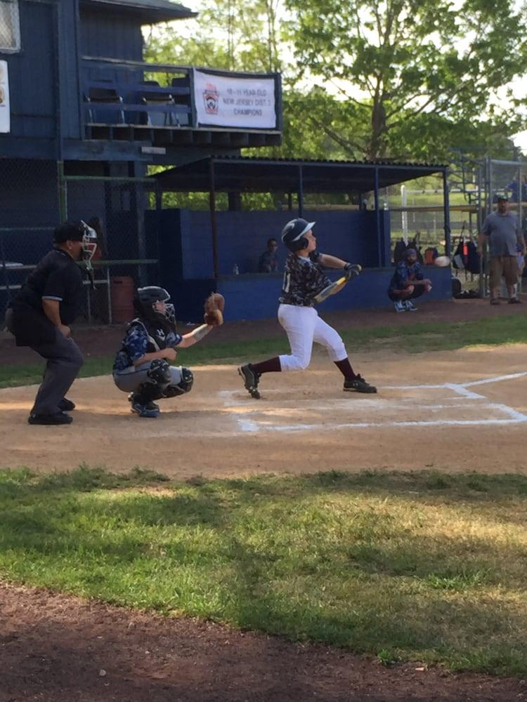 Millville American Baseball Fields