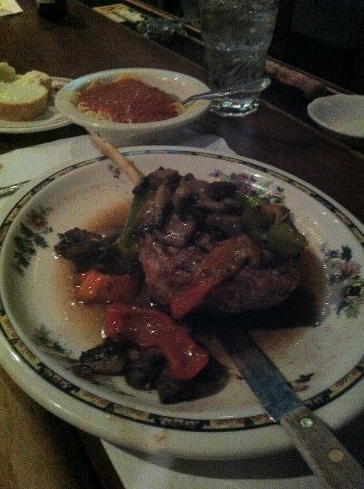 Firudo Asian Food Review Syracuse Ny