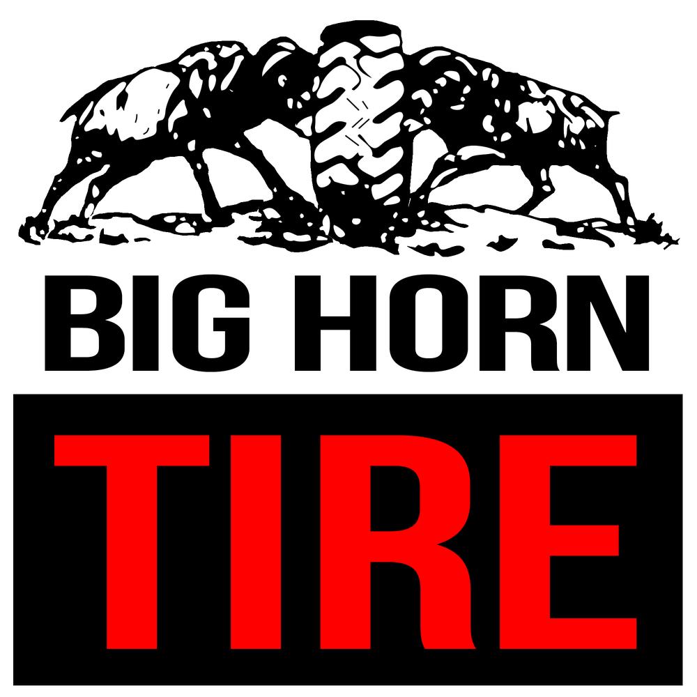 Big Horn Tire: 501 Westside Dr, Gillette, WY