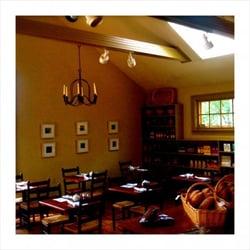 Photo Of Caffe Pomo D Oro West Stockbridge Ma United States