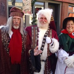photo of dickens of a christmas festival franklin tn united states everyone - Dickens Christmas Festival