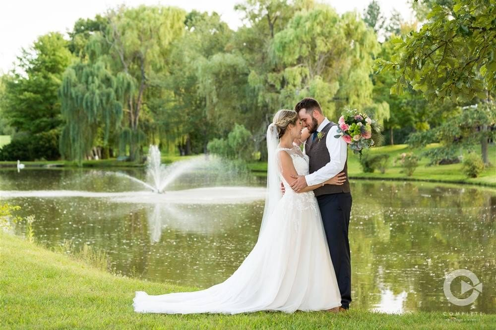Complete Weddings + Events: 3720 28th St SE, Grand Rapids, MI
