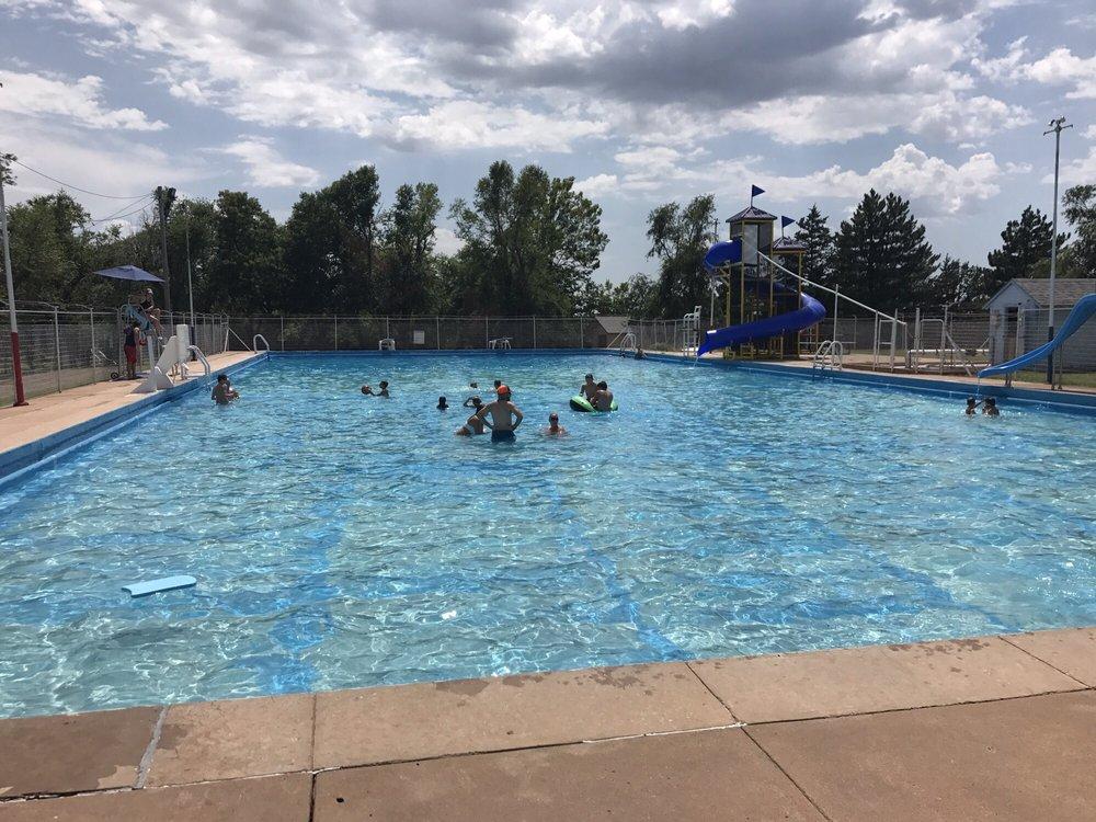 Hardtner Pool: Hardtner, KS