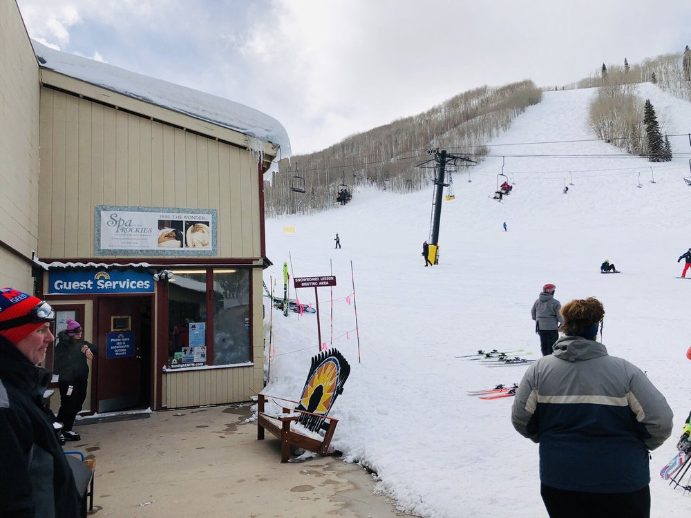 Sunlight Mountain Resort: 10901 County Rd 117, Glenwood Springs, CO