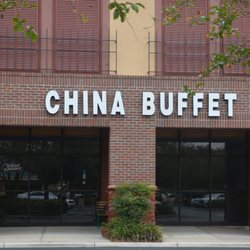 Shanghai Chinese Buffet Buffets 3435 Wedgewood Ln The Villages